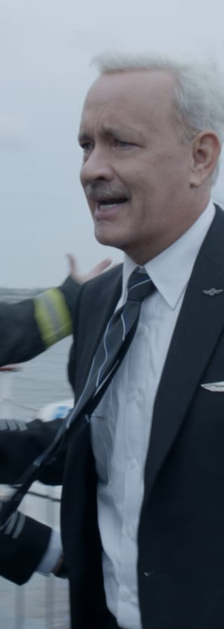 Movie still from Sully