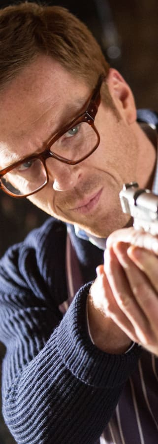 Movie still from Our Kind Of Traitor