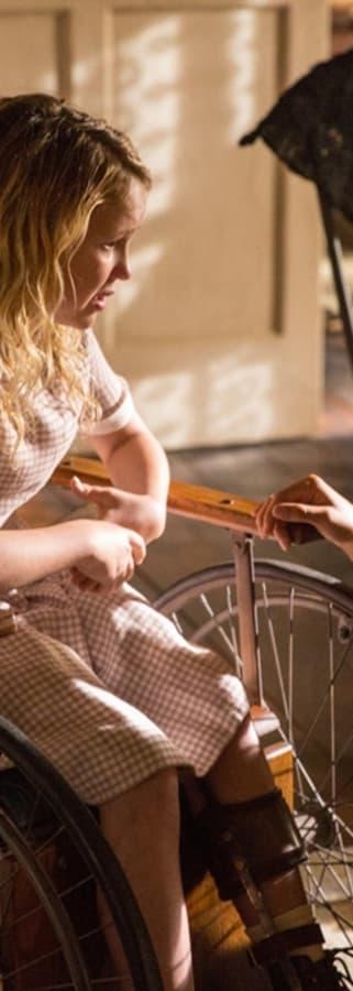 Movie still from Annabelle: Creation