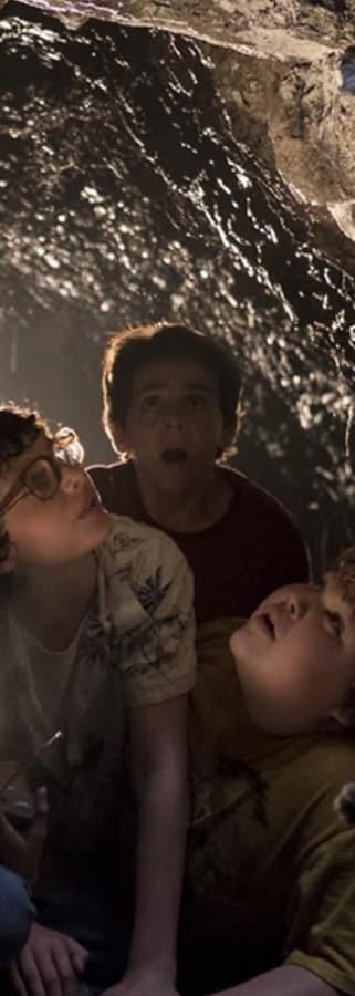 Movie still from It