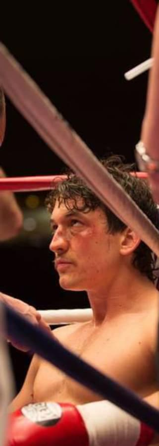 Movie still from Bleed For This