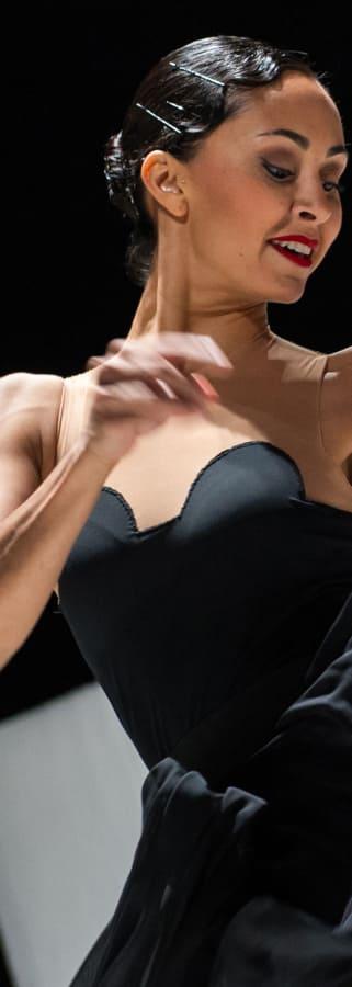 Movie still from Lincoln Center: Ballet Hispanico feat. Carmen
