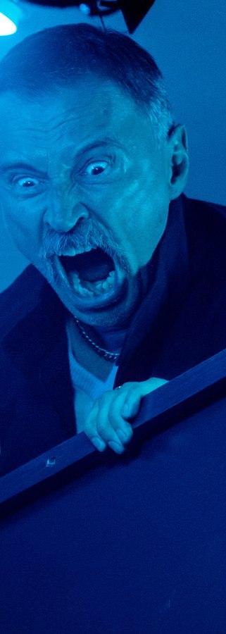 Movie still from T2: Trainspotting