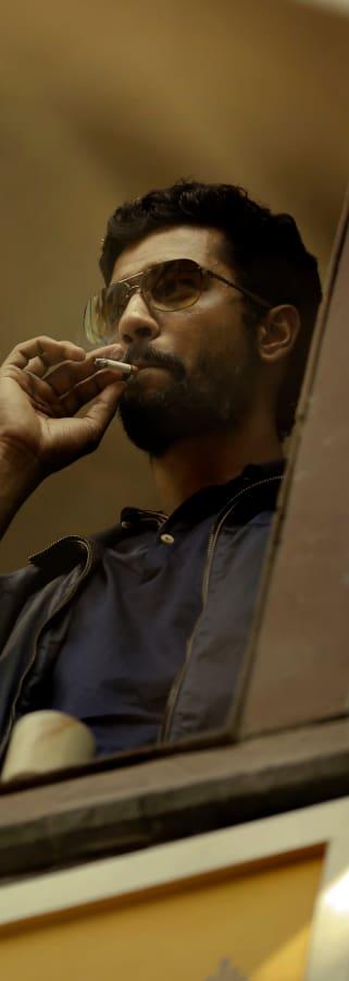 Movie still from Raman Raghav 2.0