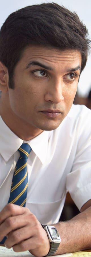 Movie still from M.S. Dhoni: The Untold Story