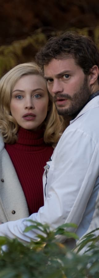 Movie still from The 9th Life Of Louis Drax