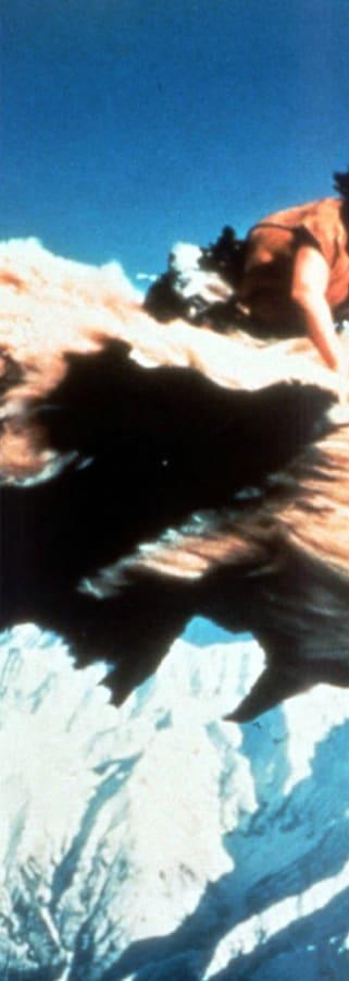 Movie still from The NeverEnding Story (1984)