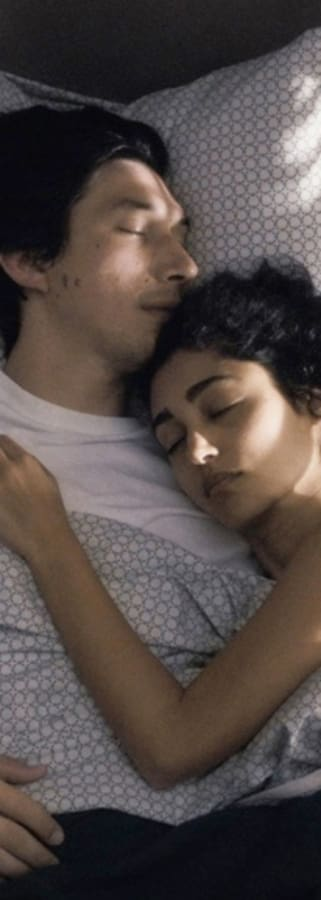 Movie still from Paterson