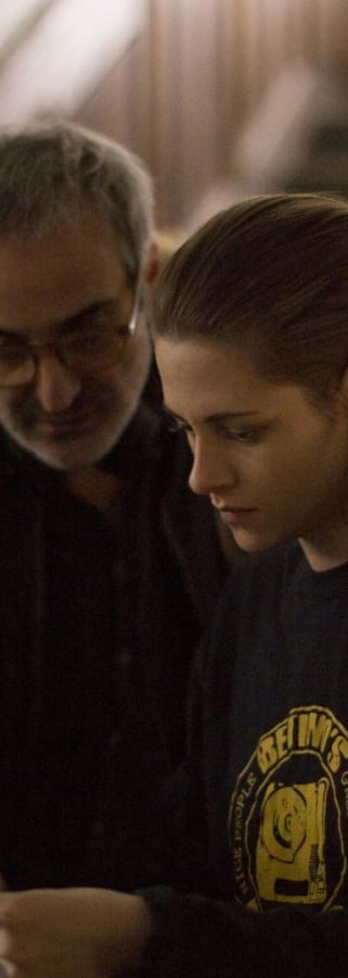 Movie still from Personal Shopper