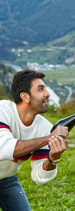 Movie still from Ae Dil Hai Mushkil