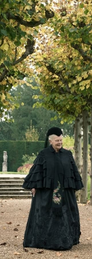 Movie still from Victoria And Abdul