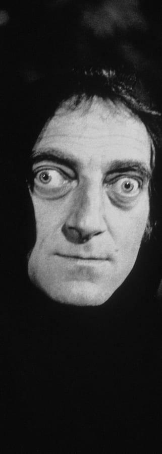 Movie still from Young Frankenstein (1974)