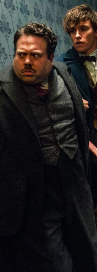 Movie still from Fantastic Beasts Fan Event in Dolby Cinema