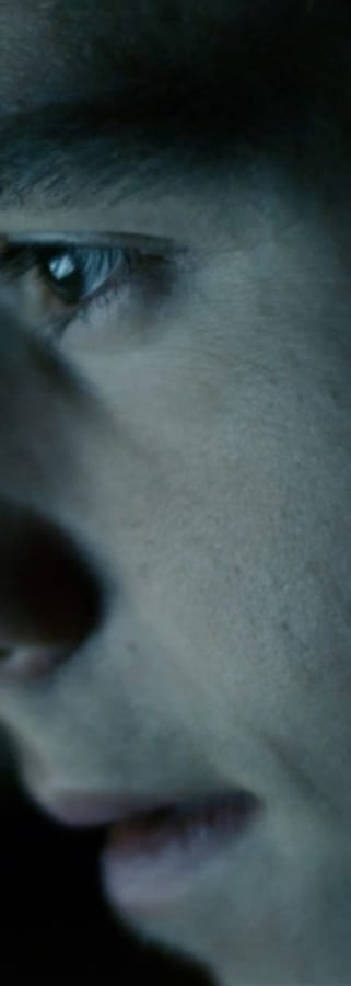 Movie still from Anonymous