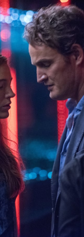 Movie still from All I See Is You