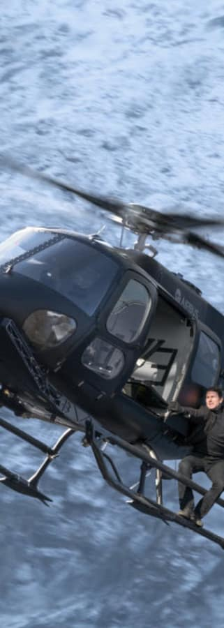 Movie still from Mission: Impossible - Fallout