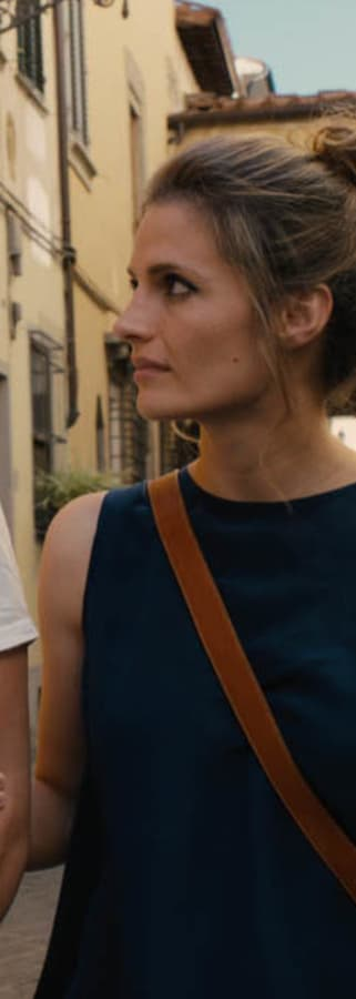 Movie still from Lost In Florence