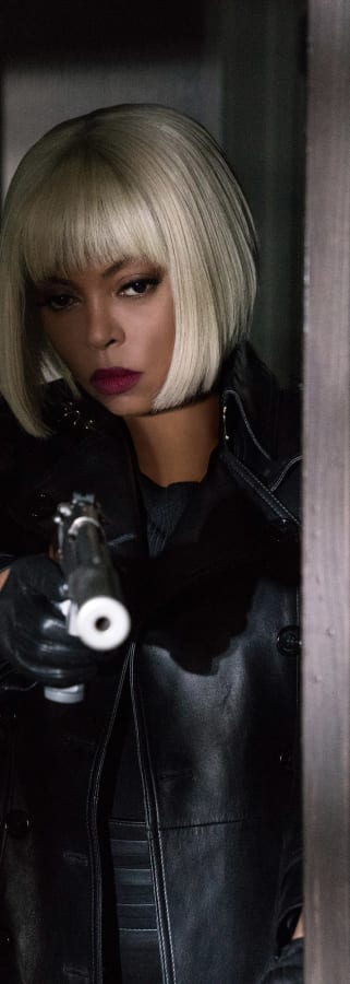 Movie still from Proud Mary