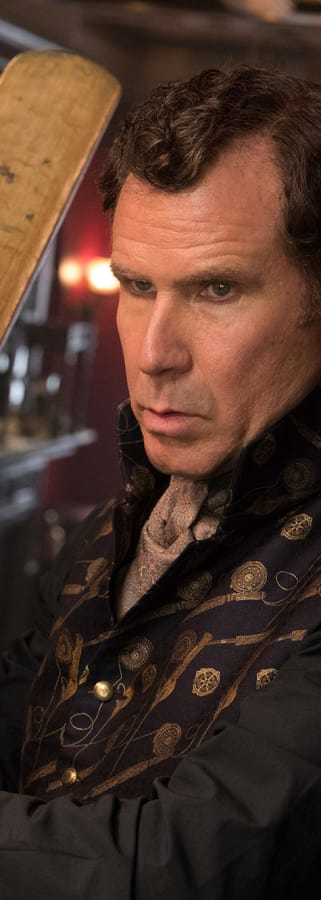 Movie still from Holmes And Watson