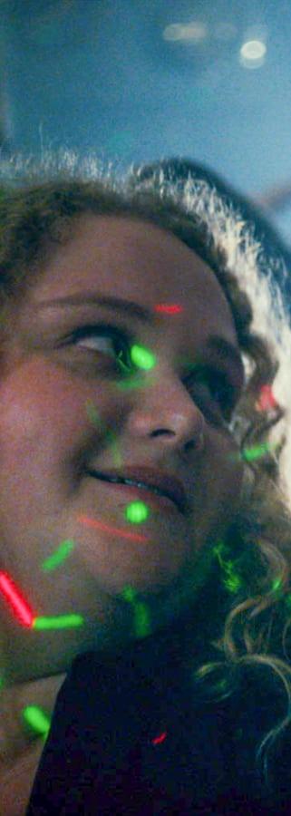 Movie still from Patti Cake$