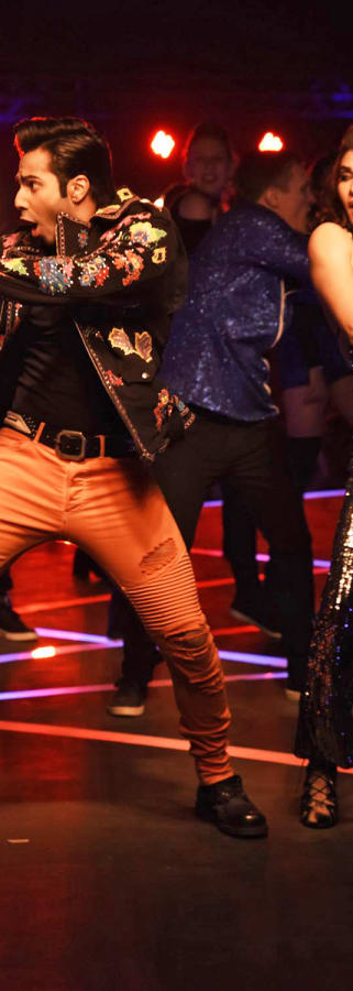 Movie still from Judwaa 2
