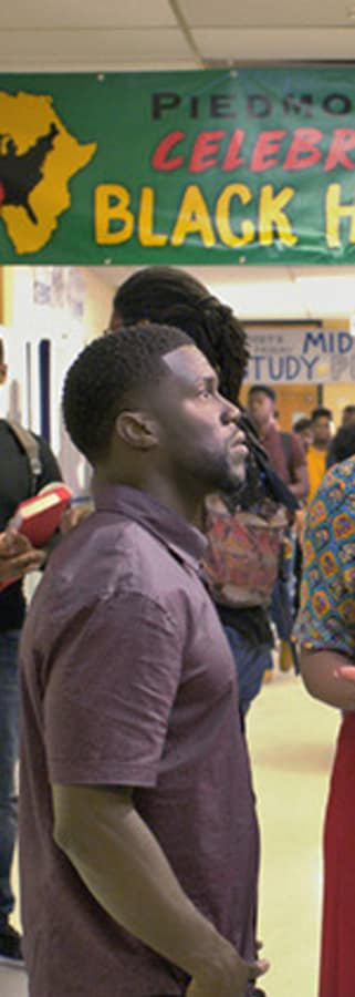 Movie still from Night School