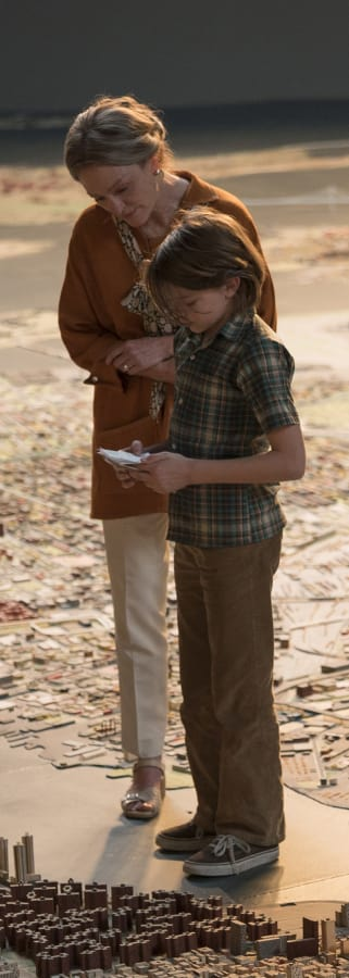 Movie still from Wonderstruck
