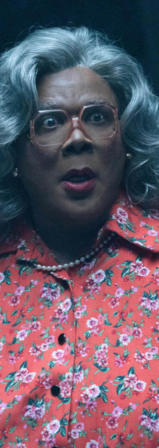 movie still from tyler perrys boo 2 a madea halloween