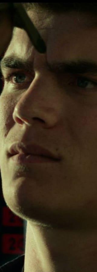 Movie still from Battle Scars