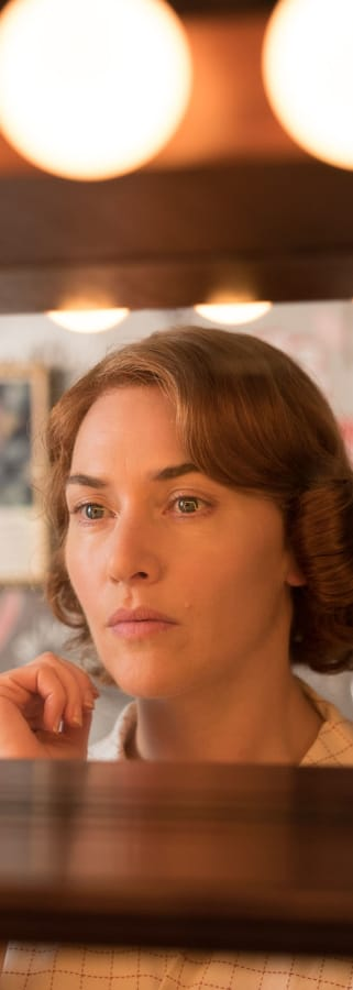 Movie still from Wonder Wheel