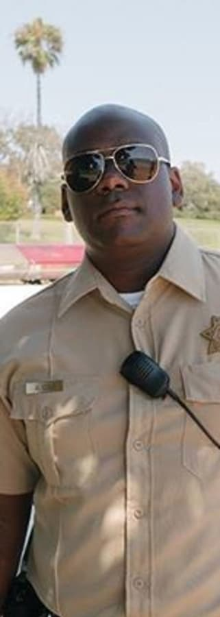 Movie still from Get Big