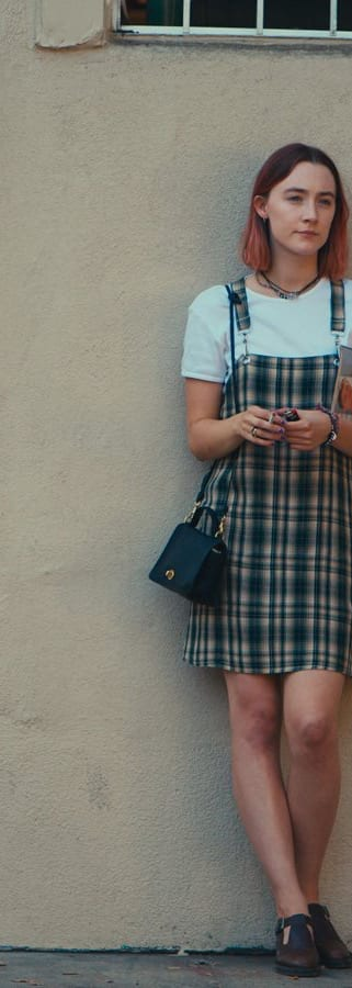 Movie still from Lady Bird