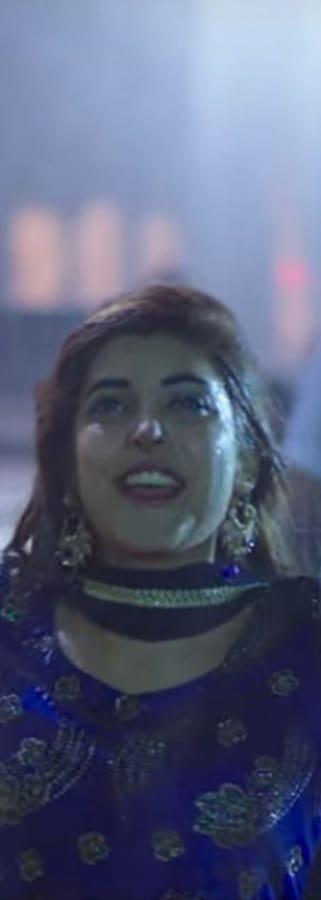 Movie still from Punjab Nahin Jaoungi