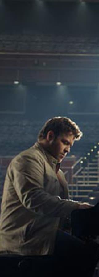 Movie still from I Can Only Imagine