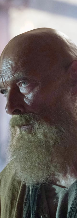Movie still from Paul, Apostle Of Christ