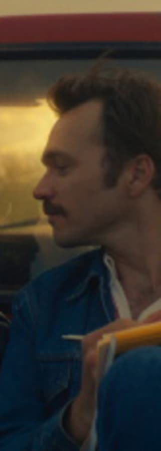 Movie still from Tom Of Finland