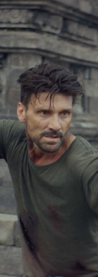 Movie still from Beyond Skyline