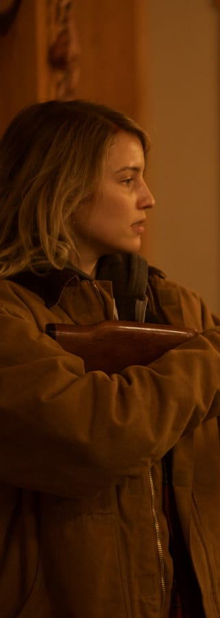 Movie still from Hollow in the Land