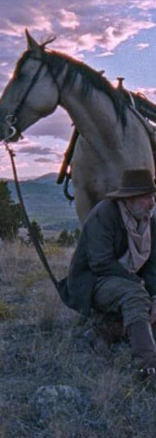 Movie still from The Ballad of Lefty Brown