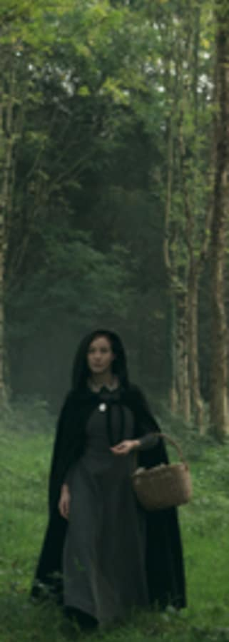 Movie still from The Lodgers