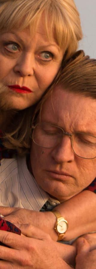 Movie still from Goldstone