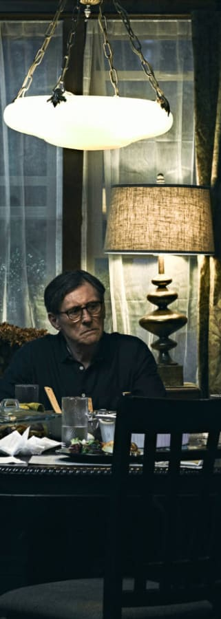 Movie still from Hereditary