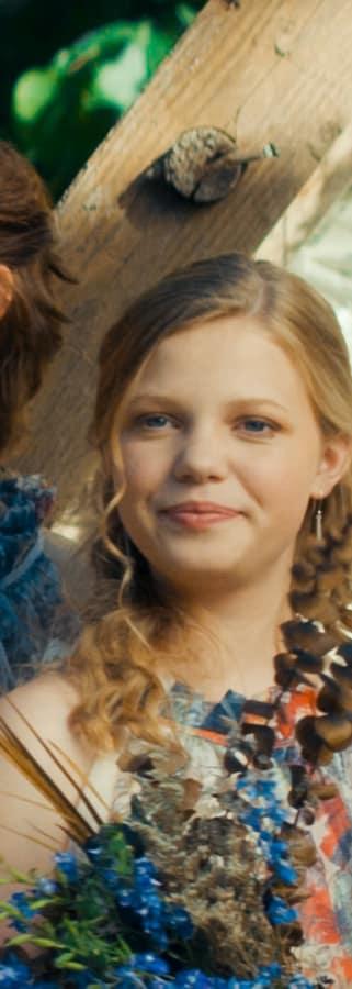 Movie still from Little Women