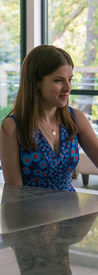 Movie still from A Simple Favor