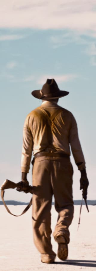 Movie still from Sweet Country