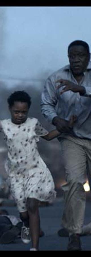Movie still from Beautifully Broken
