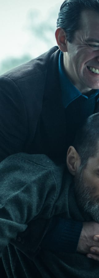 Movie still from Dark Crimes