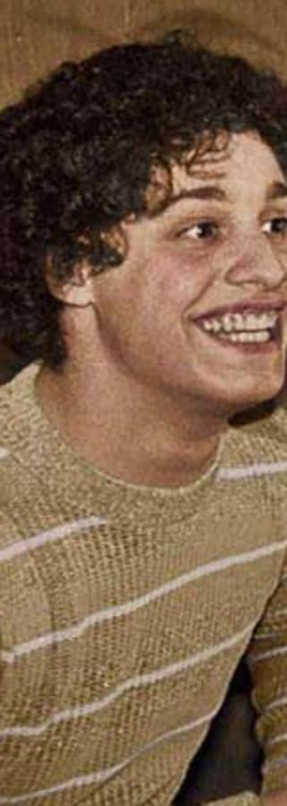 Movie still from Three Identical Strangers