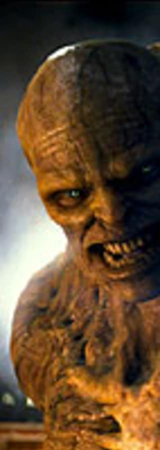 Movie still from Marvel Studios 10th: Incredible Hulk, The