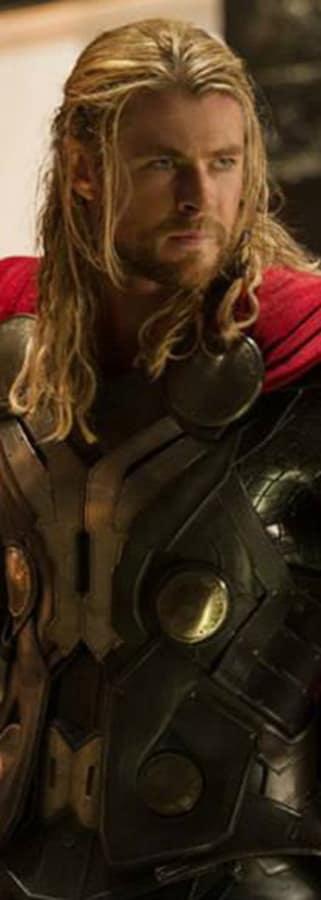 Movie still from Marvel Studios 10th: Thor: The Dark World